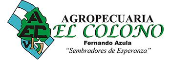 """Agropecuario """"El Colono"""""""